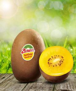 Kiwi vàng